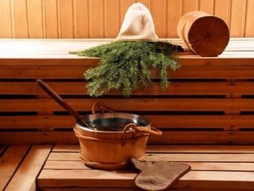 Ароматерапия – неотъемлемая часть бани